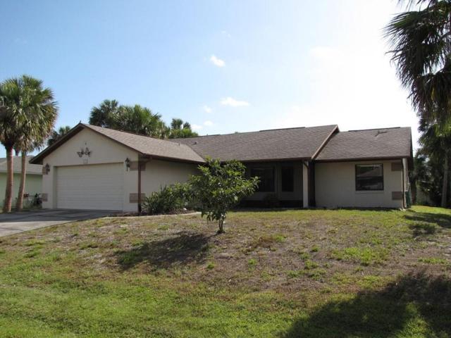 148 Nebraska Circle, Sebastian, FL 32958 (MLS #204112) :: Billero & Billero Properties
