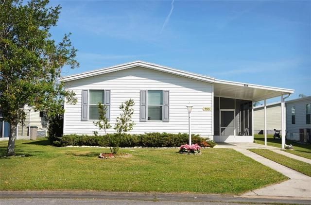955 Pecan Circle, Barefoot Bay, FL 32976 (MLS #204117) :: Billero & Billero Properties