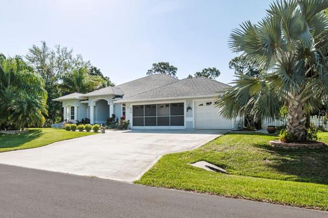 656 Rolling Hill Drive, Sebastian, FL 32958 (MLS #204126) :: Billero & Billero Properties