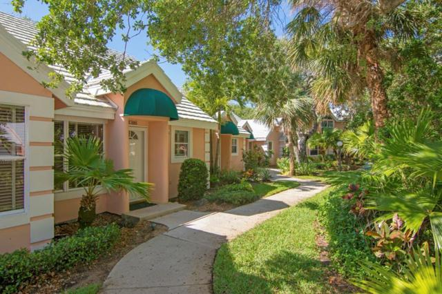 1316 Coral Park Lane #203, Vero Beach, FL 32963 (MLS #204133) :: Billero & Billero Properties
