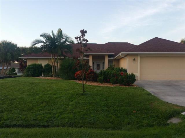 122 Coply Terrace, Sebastian, FL 32958 (MLS #204142) :: Billero & Billero Properties