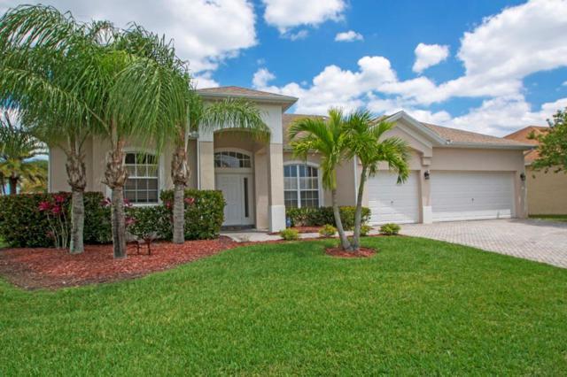 601 Tangelo Circle SW, Vero Beach, FL 32968 (MLS #204149) :: Billero & Billero Properties