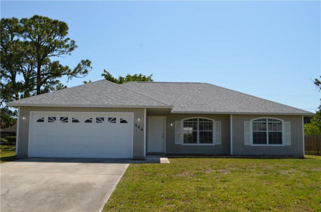 306 11th Avenue, Vero Beach, FL 32962 (MLS #204157) :: Billero & Billero Properties