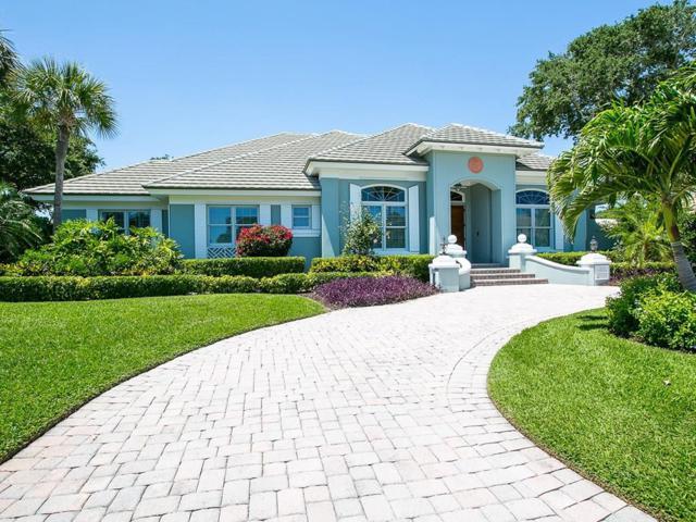 301 Sable Oak Drive, Indian River Shores, FL 32963 (MLS #204162) :: Billero & Billero Properties
