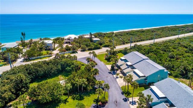 37 Cove Road #37, Melbourne Beach, FL 32951 (MLS #204178) :: Billero & Billero Properties