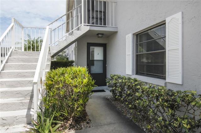 1801 Indian River Boulevard C2, Vero Beach, FL 32960 (MLS #204212) :: Billero & Billero Properties