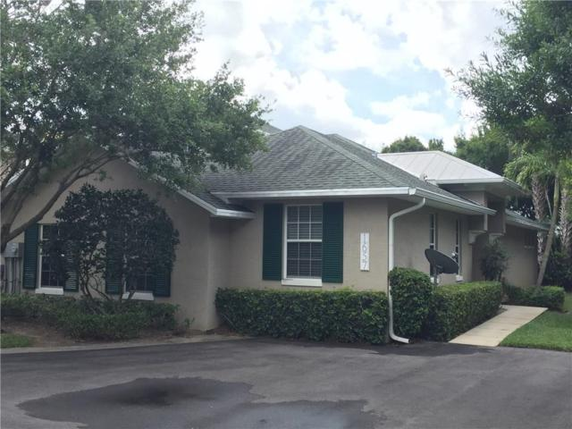 1657 Baseline Lane, Vero Beach, FL 32967 (MLS #204233) :: Billero & Billero Properties