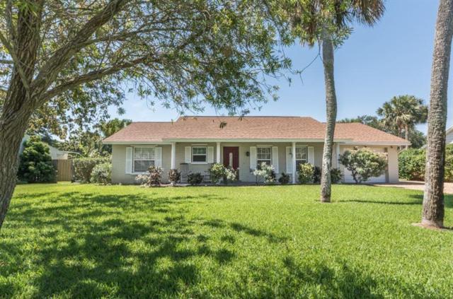 606 Conn Way, Vero Beach, FL 32963 (MLS #204259) :: Billero & Billero Properties