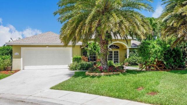 3740 8th Lane, Vero Beach, FL 32960 (MLS #204271) :: Billero & Billero Properties