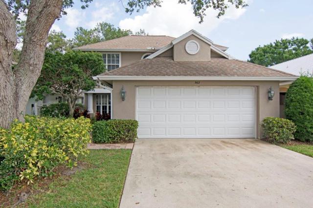 562 10th Place, Vero Beach, FL 32960 (MLS #204283) :: Billero & Billero Properties