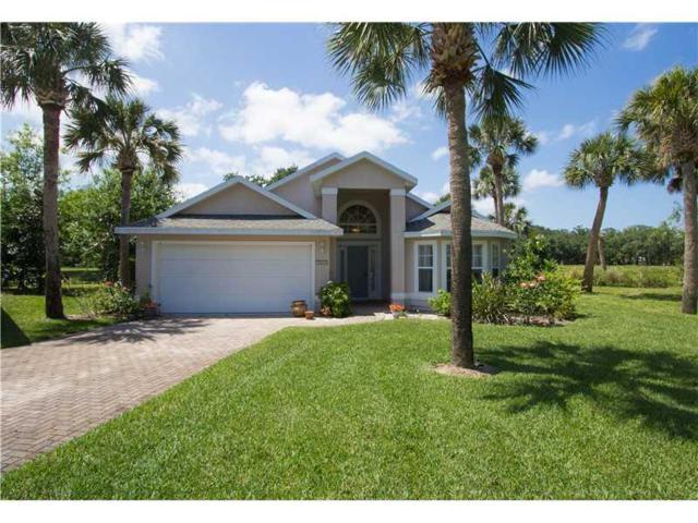 7375 35th Court, Vero Beach, FL 32967 (MLS #204304) :: Billero & Billero Properties