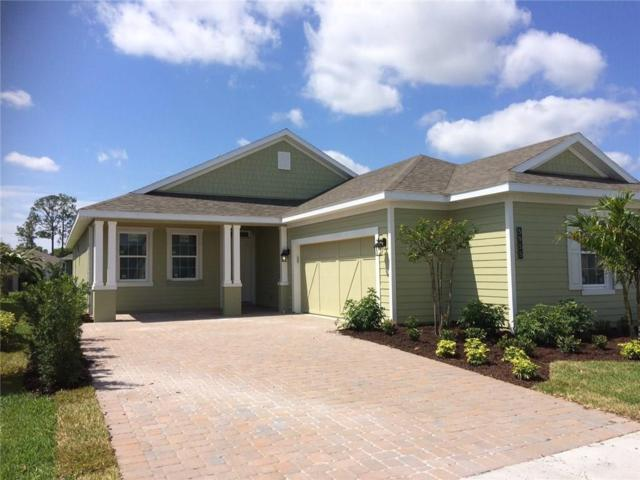 5955 Long Leaf Lane, Vero Beach, FL 32966 (MLS #204313) :: Billero & Billero Properties
