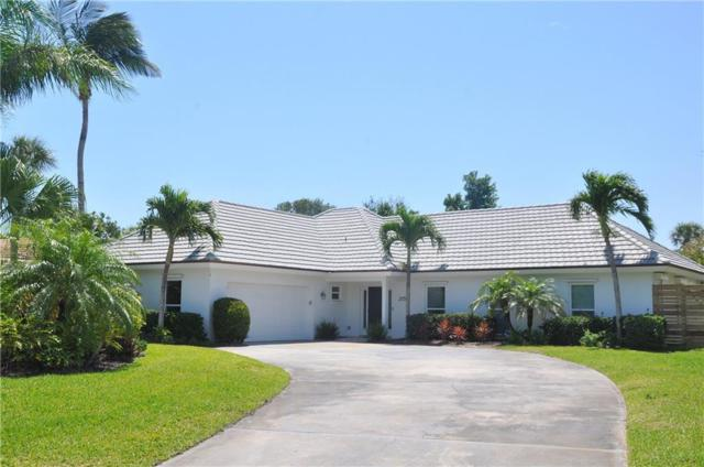 2155 Periwinkle Drive, Vero Beach, FL 32963 (#204343) :: The Reynolds Team/Treasure Coast Sotheby's International Realty