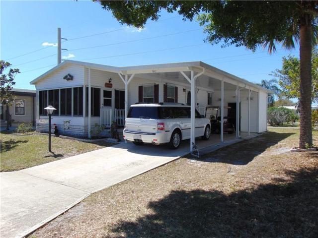 7632 Chasta Road J7, Micco, FL 32976 (MLS #204396) :: Billero & Billero Properties