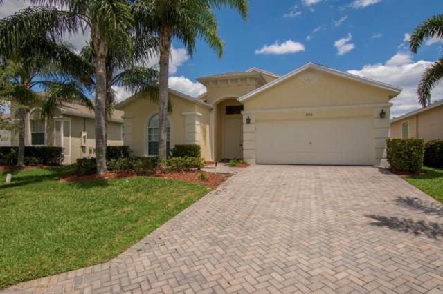 556 Calamondin Way SW, Vero Beach, FL 32968 (MLS #204423) :: Billero & Billero Properties