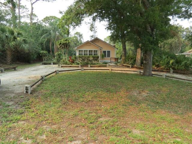 3496 3rd Place, Vero Beach, FL 32968 (MLS #204425) :: Billero & Billero Properties