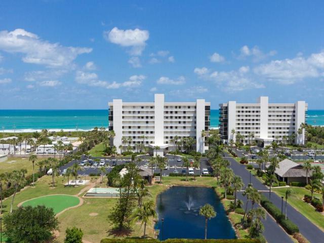 5059 N Hwy A1a #903, Fort Pierce, FL 34949 (#204432) :: The Reynolds Team/Treasure Coast Sotheby's International Realty