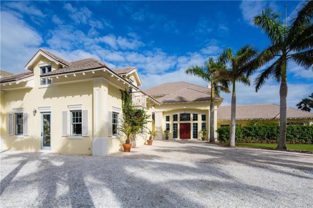 716 Reef Road, Vero Beach, FL 32963 (MLS #204487) :: Billero & Billero Properties