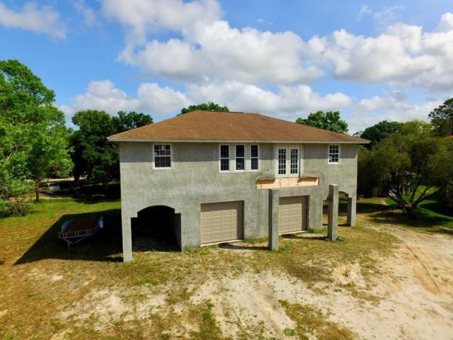 45 S Pine Street, Fellsmere, FL 32948 (#204504) :: The Reynolds Team/Treasure Coast Sotheby's International Realty
