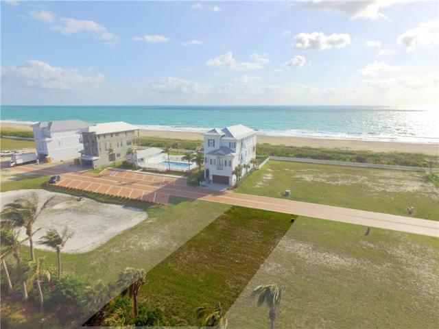 4905 Watersong Way, Hutchinson Island, FL 34949 (#204505) :: The Reynolds Team/Treasure Coast Sotheby's International Realty