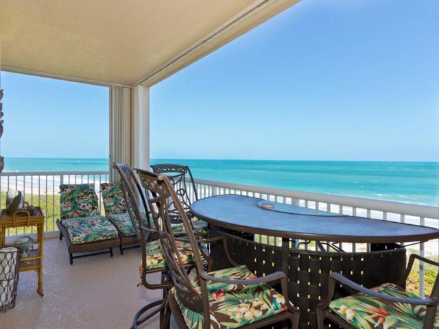 4180 N Highway A1a 501B, Hutchinson Island, FL 34949 (#204523) :: The Reynolds Team/Treasure Coast Sotheby's International Realty
