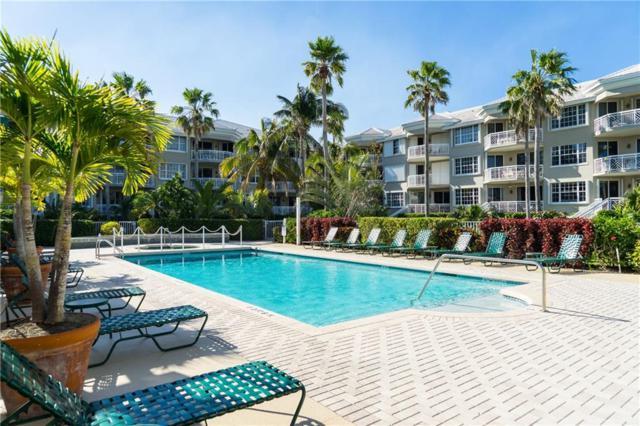 940 Turtle Cove Lane #304, Vero Beach, FL 32963 (MLS #204533) :: Billero & Billero Properties