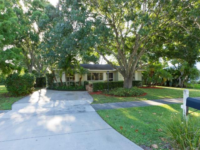 1876 34th Avenue, Vero Beach, FL 32960 (#204576) :: The Reynolds Team/Treasure Coast Sotheby's International Realty