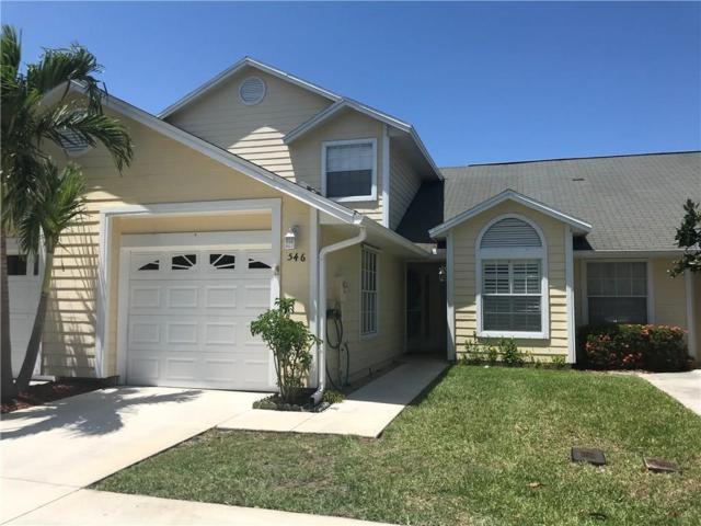 546 9th Place, Vero Beach, FL 32960 (MLS #204620) :: Billero & Billero Properties