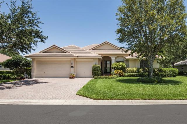 4810 Lafayette Place, Vero Beach, FL 32966 (MLS #204634) :: Billero & Billero Properties