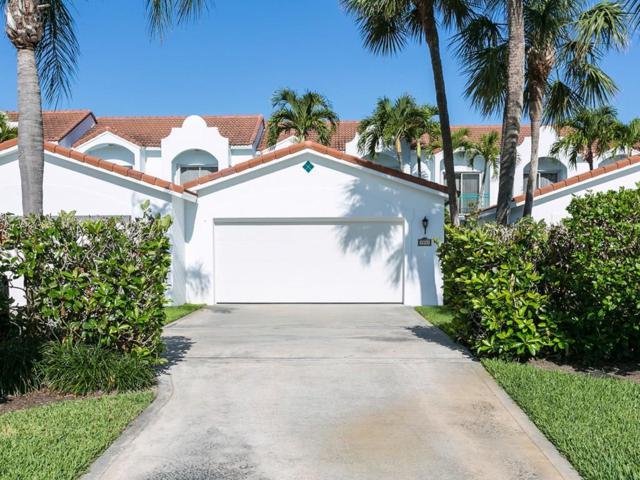 3937 Silver Palm Drive, Vero Beach, FL 32963 (MLS #204673) :: Billero & Billero Properties