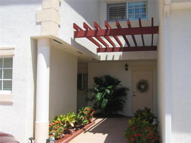 504 7th Square #101, Vero Beach, FL 32962 (MLS #204676) :: Billero & Billero Properties