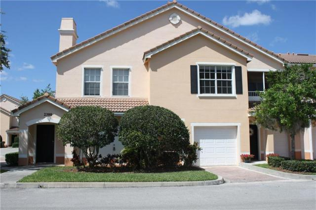 2380 57th Circle #2380, Vero Beach, FL 32966 (MLS #204682) :: Billero & Billero Properties