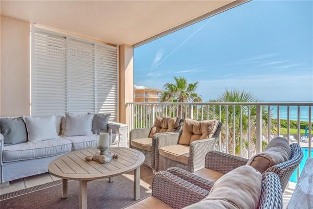 8866 N Sea Oaks Way #205, Vero Beach, FL 32963 (MLS #204745) :: Billero & Billero Properties