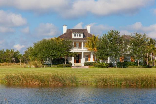 9235 W. Marsh Island Drive, Vero Beach, FL 32963 (#204747) :: The Reynolds Team/ONE Sotheby's International Realty