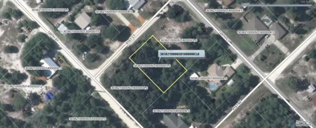 12920 81st Court, Sebastian, FL 32958 (MLS #204763) :: Billero & Billero Properties