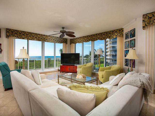 3000 N Highway A1a 3D, Hutchinson Island, FL 34949 (MLS #204782) :: Billero & Billero Properties