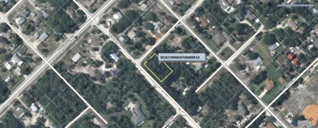 12910 81st Court, Sebastian, FL 32958 (MLS #204786) :: Billero & Billero Properties