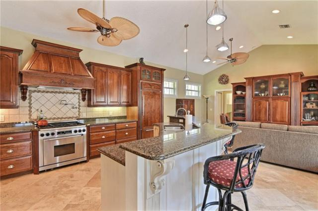 2220 E Ocean Oaks Lane, Vero Beach, FL 32963 (MLS #204791) :: Billero & Billero Properties