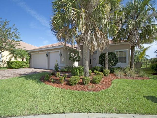 2370 Little Eagle Lane SW, Vero Beach, FL 32962 (MLS #204792) :: Billero & Billero Properties