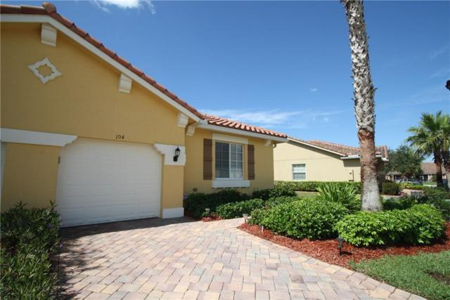 6305 Oxford Circle 104D, Vero Beach, FL 32966 (MLS #204804) :: Billero & Billero Properties