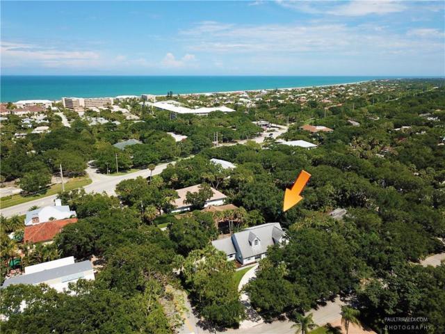1460 Club Drive, Vero Beach, FL 32963 (MLS #204817) :: Billero & Billero Properties