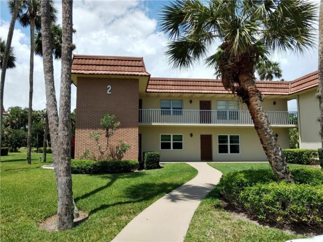 2 Vista Gardens Trail #205, Vero Beach, FL 32962 (MLS #204822) :: Billero & Billero Properties