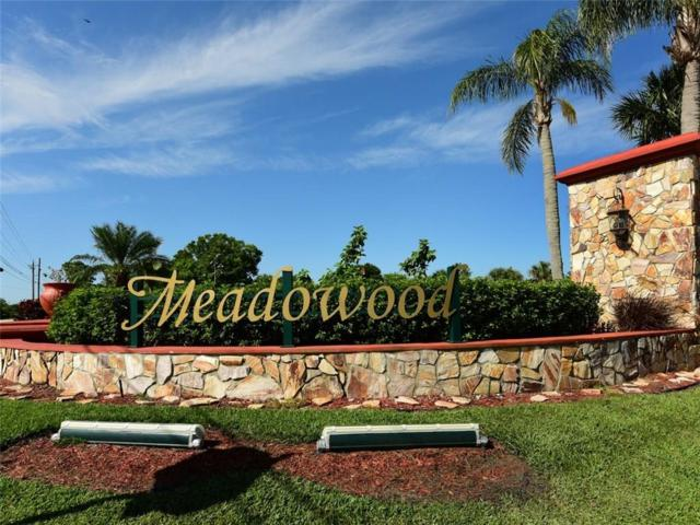 3400 Twin Lakes Terrace #206, Fort Pierce, FL 34951 (#204837) :: The Reynolds Team/Treasure Coast Sotheby's International Realty