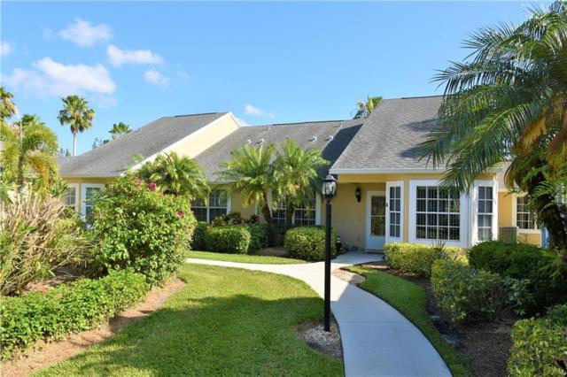 1845 Waterford Drive #6, Vero Beach, FL 32966 (MLS #204838) :: Billero & Billero Properties