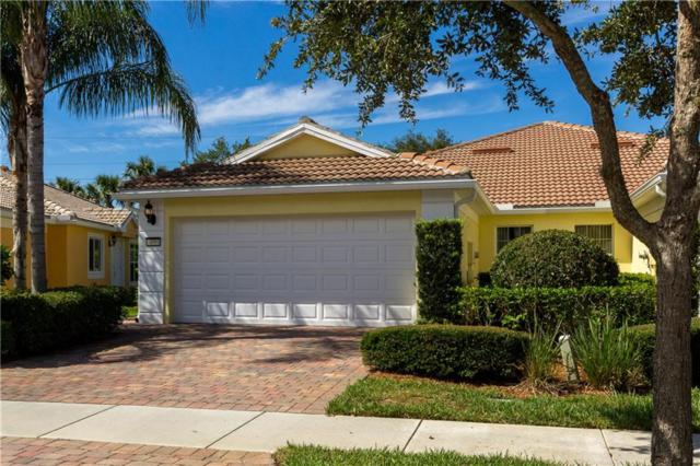 4981 Corsica Square, Vero Beach, FL 32967 (MLS #204864) :: Billero & Billero Properties