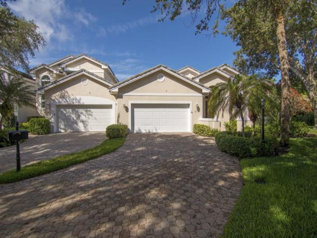 421 N Peppertree Drive, Vero Beach, FL 32963 (MLS #204879) :: Billero & Billero Properties