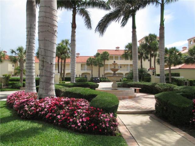 5060 Harmony Circle #104, Vero Beach, FL 32967 (#204886) :: The Reynolds Team/Treasure Coast Sotheby's International Realty