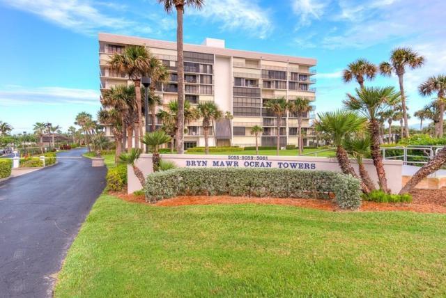 5061 N Highway A1a #105, Hutchinson Island, FL 34949 (MLS #204901) :: Billero & Billero Properties