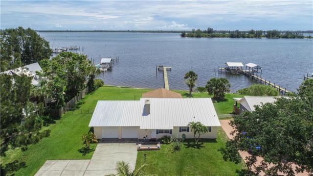 5215 S Us Highway 1, Grant Valkaria, FL 32949 (MLS #204904) :: Billero & Billero Properties