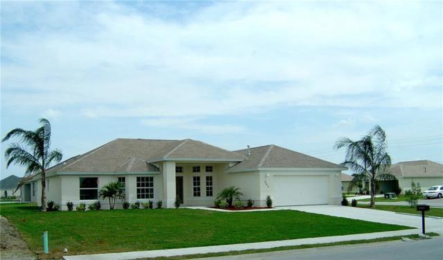 880 Sarina Terrace, Vero Beach, FL 32968 (MLS #204911) :: Billero & Billero Properties